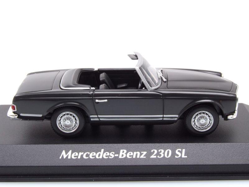 Modellauto Mercedes  Sl Cabrio