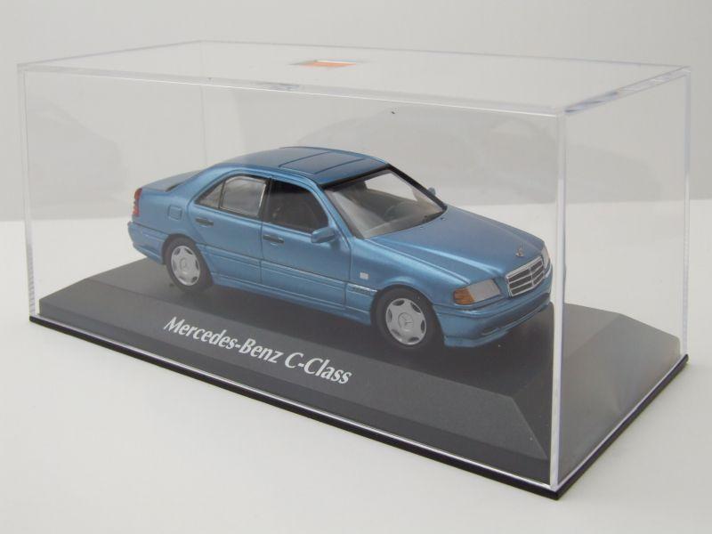 Mercedes C Klasse Antrieb