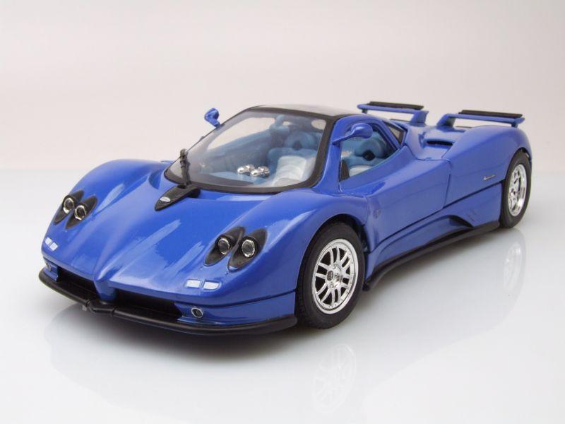 pagani modellautos günstig bei modellautocenter